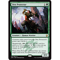 Den Protector (Dragons of Tarkir Prerelease Promo)