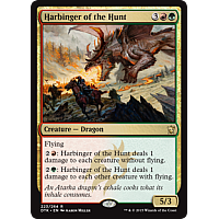 Harbinger of the Hunt