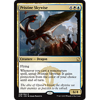 Pristine Skywise