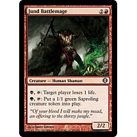 Jund Battlemage