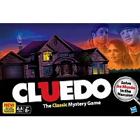 Cluedo - Classic Mystery (Eng)