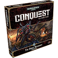 Warhammer 40,000 Conquest – The Great Devourer