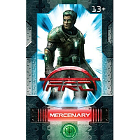 ARC (Aeons: Rifts Of Cronus): Mercenary Deck