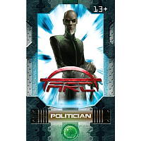ARC (Aeons: Rifts Of Cronus): Politician Deck