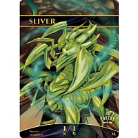 Tokens for MTG - Sliver Token