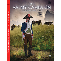 The Valmy Campaign: The Revolution Saved 1792 AD