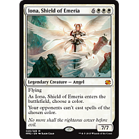 Iona, Shield of Emeria (Foil)
