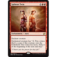 Splinter Twin