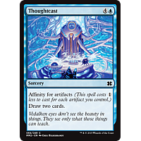Thoughtcast ( Foil )