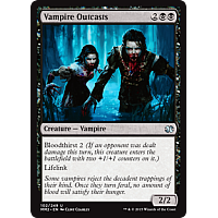 Vampire Outcasts
