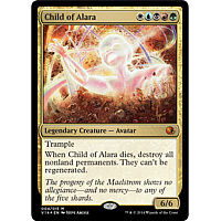 Child of Alara (From the Vault)