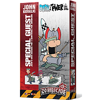 Zombicide Special Guest - John Kovalic