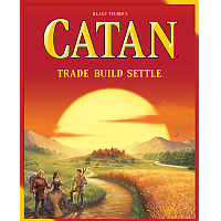Catan - 5th Edition (Settlers of Catan)