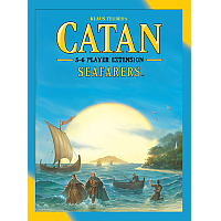 Catan: Seafarers 5-6 Player  (5th Edition)