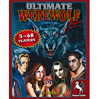 Ultimate Werewolf (Pegasus version)