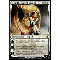 Elspeth, Knight-Errant ( Duel Decks: Elspeth vs. Tezzeret )