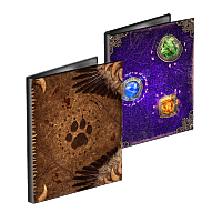 Mage Wars: Official Spellbook Pack 4