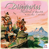 Discoveries - The Journal of Lewis & Clark
