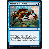 Anchor to the Æther