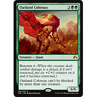 Outland Colossus