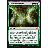 The Great Aurora ( Foil )