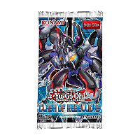 Clash of Rebellions booster  pack