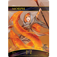 Tokens for MTG - Morph Token