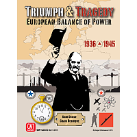 Triumph And Tragedy 1936-1945
