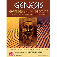 Genesis: Empires And Kingdoms Of The Ancient Middle-East (aka Genesis: The Bronze Age)