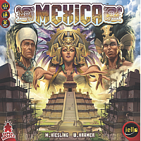Mexica (Second Edition)