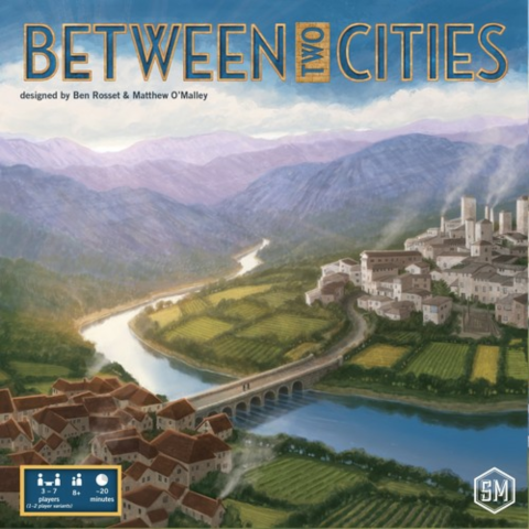 Between Two Cities_boxshot