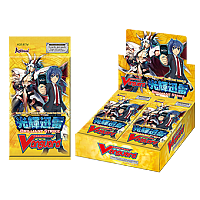 BT14 Brilliant Strike booster box