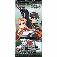 Sword Art Online booster pack