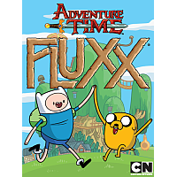 Fluxx: Adventure Time
