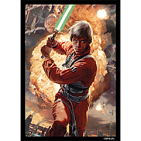 FFG - Star Wars Art Sleeves: Power of the Light Side