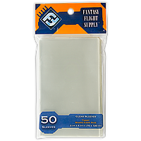 FFG Supply Clear Sleeves: Tarot