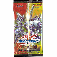 EB02: Great Clash!! Dragon VS Danger booster