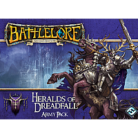 BattleLore (Second Edition) - Heralds Of Dreadfall Army Pack