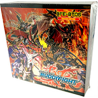 BT05 Break to the Future booster box