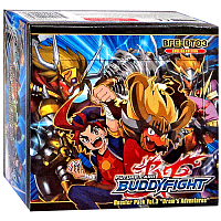 BT03 Drum's Adventures Booster Box