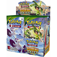 XY—Roaring Skies booster box