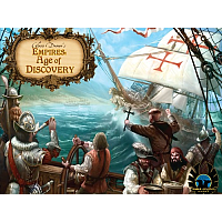 Glenn Drover's Empires: The Age of Discovery (2015 Deluxe Edition)