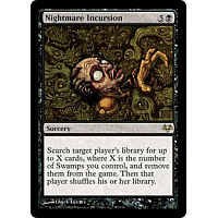 Nightmare Incursion