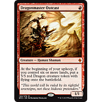 Dragonmaster Outcast