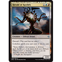 Herald of Kozilek