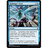 Roilmage's Trick