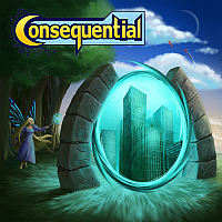 Consequential: A Tale Of Cataclysm