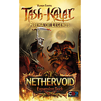 Tash-Kalar: Arena Of Legends - Nethervoid