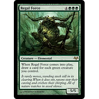 Regal Force ( spelad )