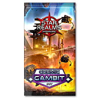 Star Realms: Cosmic Gambits